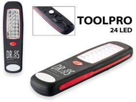 Relatiegeschenk Tool Pro werklamp