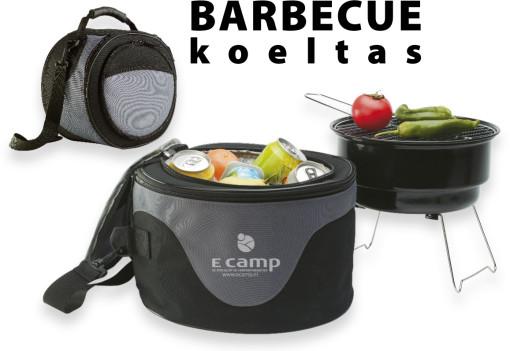 Relatiegeschenk Barbecue koeltas.
