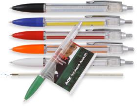 Relatiegeschenk Promo Banner Pen