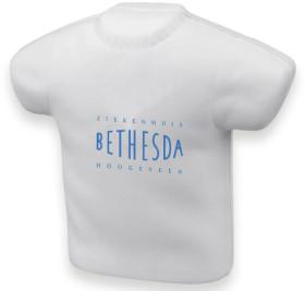 Relatiegeschenk Anti-stress T-shirt