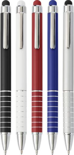 Relatiegeschenk Stylus pen Gentle bedrukken