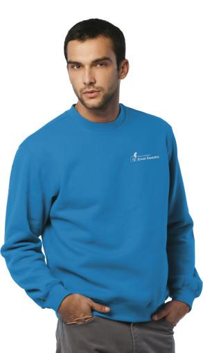 Relatiegeschenk B&C sweater Set In bedrukken