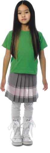 Relatiegeschenk B&C t-shirt Exact 150 Kids bedrukken
