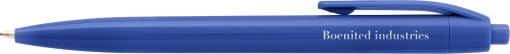 Relatiegeschenk Pen Basic bedrukken