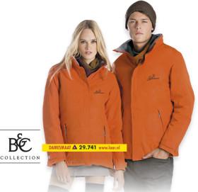 Relatiegeschenk B&C Jacket Real women