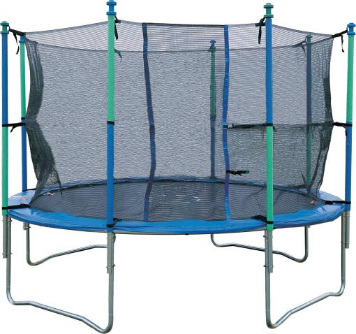 Relatiegeschenk Veiligheidsnet voor trampoline