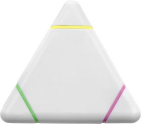 Relatiegeschenk Tekstmarker Driehoek
