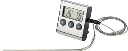 Relatiegeschenk Vleesthermometer bedrukken
