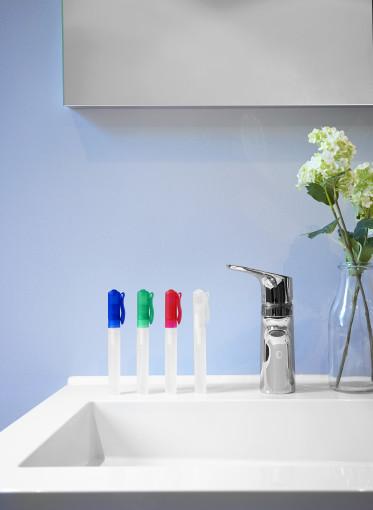 Relatiegeschenk Handspray bedrukken