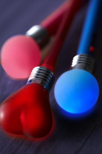 Relatiegeschenk Balpen Hart Spotlight bedrukken