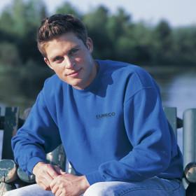 Relatiegeschenk Gildan Ultra Blend Adult Crewneck Sweatshirt