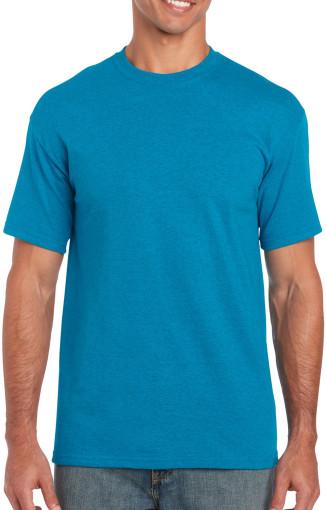 Relatiegeschenk Gildan Heavyweight T-shirt Unisex bedrukken