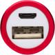 Relatiegeschenk Powerbank Zaklamp bedrukken