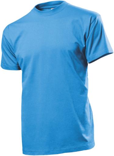 Relatiegeschenk Stedman Comfort t-shirt for him bedrukken