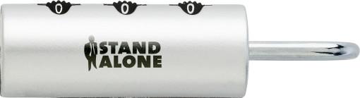 Relatiegeschenk Kofferslot Cilinder bedrukken