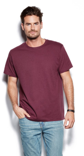 Relatiegeschenk Stedman Classic t-shirt for him