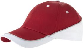 Relatiegeschenk Slazenger Cap New Edge