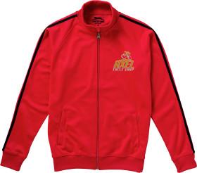 Relatiegeschenk Slazenger Court full zip sweater