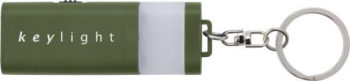 Relatiegeschenk Mini zaklamp lantaarn bedrukken