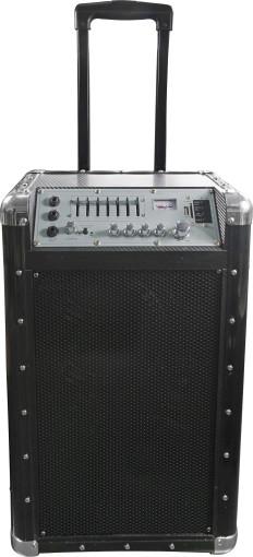 Relatiegeschenk Soundmachine