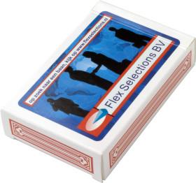 Relatiegeschenk 52 Classic speelkaarten in doosje