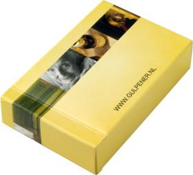 Relatiegeschenk 52 Corona speelkaarten