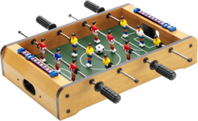 Relatiegeschenk Tafelvoetbal Wembley