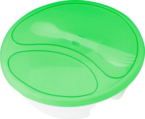 Relatiegeschenk Lunchbox Salade bedrukken