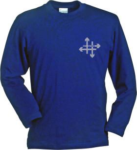 Relatiegeschenk Stedman Classic Long Sleeve t-shirt