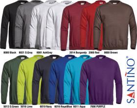 Relatiegeschenk Santino sweater Roland