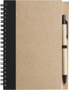 Relatiegeschenk Notitieboekje Recycle