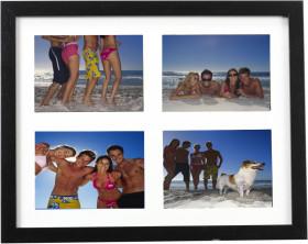 Relatiegeschenk Fotolijst Family