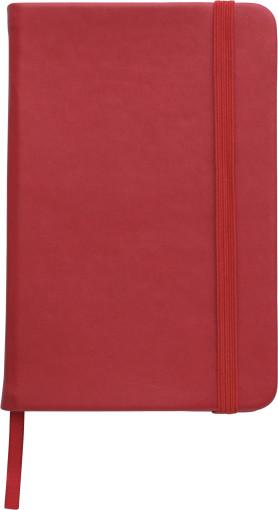 Relatiegeschenk Notitieboekje Pocket
