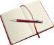 Relatiegeschenk Notitieboekje Pocket bedrukken