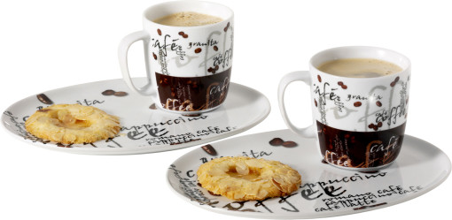 Relatiegeschenk Coffee Breakfast Giftset