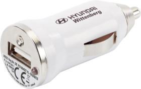 Relatiegeschenk USB Car Charger