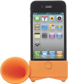 Relatiegeschenk Smartphone Speaker
