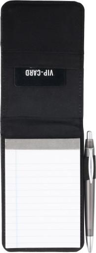 Relatiegeschenk Notebook Office-Line bedrukken