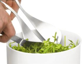 Relatiegeschenk Saladebestek Moritz