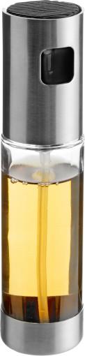 Relatiegeschenk Olie/azijn sprayer bedrukken