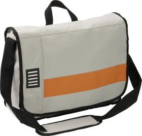 Relatiegeschenk Postmanbag Code
