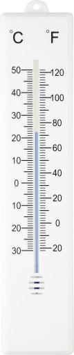 Relatiegeschenk Buiten thermometer bedrukken