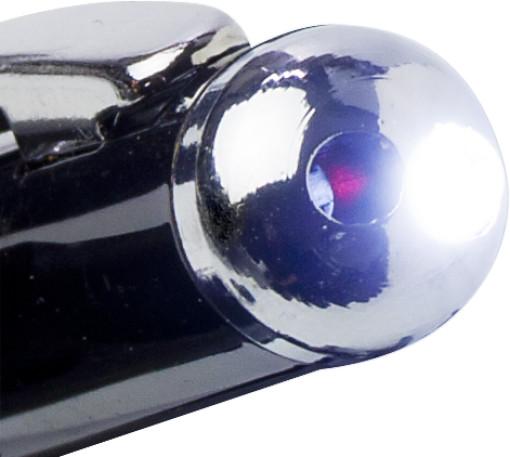 Relatiegeschenk 2-in-1 laserpointer bedrukken
