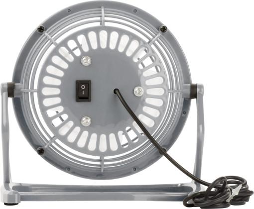Relatiegeschenk USB Ventilator bedrukken