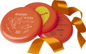Relatiegeschenk Frisbee