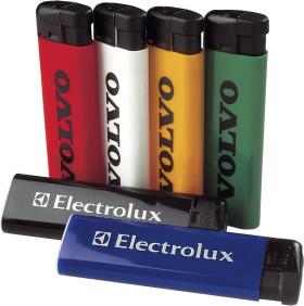 Relatiegeschenk Cricket Electronic aansteker