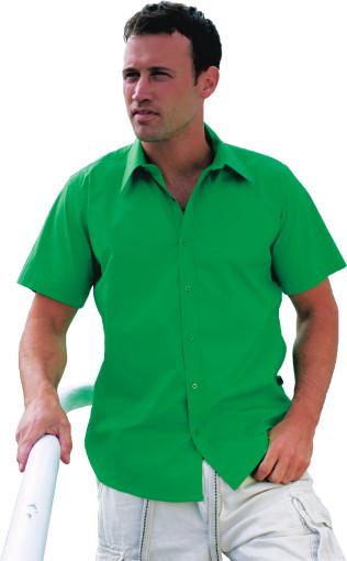 Relatiegeschenk Lemon & Soda blouse Lakeside for him bedrukken