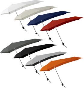 Relatiegeschenk senz° smart s paraplu