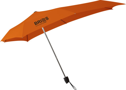Relatiegeschenk senz° smart s paraplu bedrukken