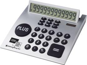 Relatiegeschenk CrisMa PLUS bureau calculator